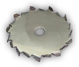 Type AA1 - Dispersion Disc