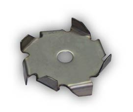 Type BC2 - Dispersion Disc
