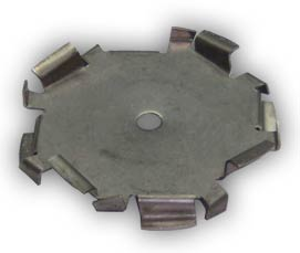 Dispersion Blade - Type CD3