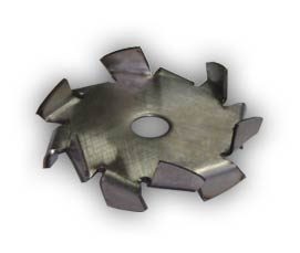 Dispersion Blade - Type D4